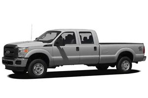 2012 Ford F-250 JUST ARRIVED!