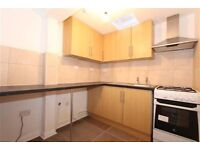 One Bed Flat within an converted Victorian house on Oxford road Housing Benefit Considered