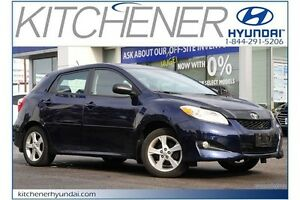 2014 Toyota Matrix Base Base // AUTO // AC // POWER GROUP //
