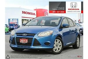 2013 Ford Focus SE BLUETOOTH | HEATED SEATS | CRUISE CONTROL