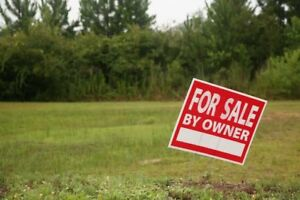 Land for sale in New Aberdeen