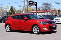 2012 Hyundai Veloster City of Toronto Toronto (GTA) Preview