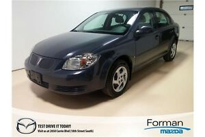2008 Pontiac G5 Base - Clean | Great on gas!