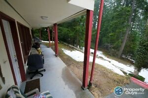 Well maintained 4 BDRM with Suite potential in Castlegar 198247