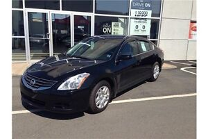 2012 Nissan Altima 2.5 S TIME TO GO! 2.5 Automatic