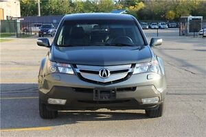 2008 Acura MDX Base | SH-AWD | CERTIFIED + E-Tested Kitchener / Waterloo Kitchener Area image 10