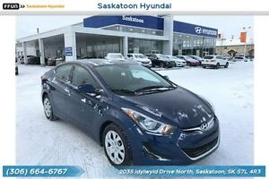 2016 Hyundai Elantra GL Bluetooth - Satellite Radio - Heated...