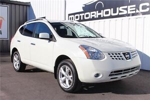 2010 Nissan Rogue SL HEATED SEATS! ROOF!