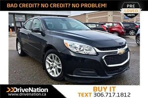 2014 Chevrolet Malibu 1LT GOOD ON GAS! LOW KM! 2.5L!