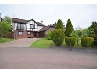 Family House for Sale in Stewartfield, East Kilbride, Glasgow