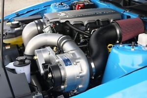 Procharger Supercharger Kits Available For Most Models!