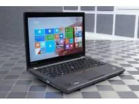 "Lenovo X250 Laptop 12.5"""