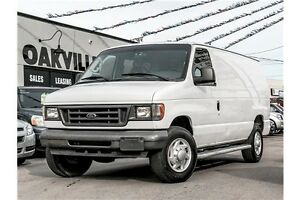 2007 Ford E-250 Commercial