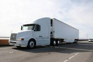 DRY VAN, STORAGE AND MORE!! CALL US TODAY!