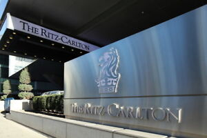 Welcome To 183 Wellington St. W. Suite 3805 At The Ritz Carlton