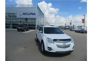 2013 Chevrolet Equinox 2LT DVD PLAYER, BACK UP CAMERA