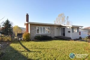 Ultimate Family Home with 5 bdrms/2 baths.
