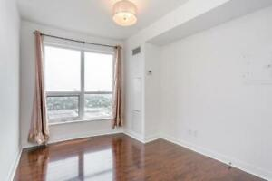 Room for Rent, Private Washroom/Parking, Condo at HW401/Kennedy