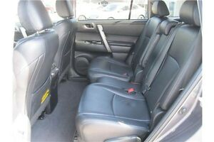 2013 Toyota Highlander V6 Kingston Kingston Area image 11