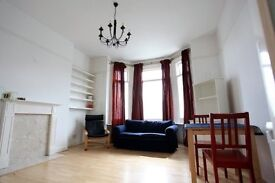 Still Available - Large beautiful period 1 bed flat near Crystal Palace - No agency fees.