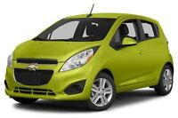 2015 Chevrolet Spark 1LT CVT Vancouver Greater Vancouver Area Preview