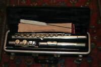 Complete FLUTE W/ Case and Accessories  for sale