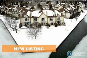 Waterfront Home, Updated, Move In Ready and A Great View