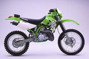 Looking for a KDX, will look at any year