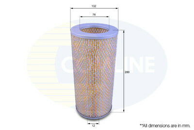 AIR FILTER FOR TOYOTA CELICA DYNA HIACE 2.0 2.4 D