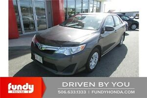 2013 Toyota Camry LE AC - CRUISE - BLUETOOTH!