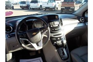 2012 Chevrolet Orlando LTZ LTZ*Leather*LOW KM*7 Passanger Regina Regina Area image 14