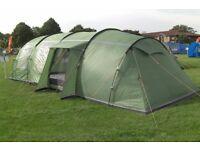 Vango Tigris 800 Large Family Tent