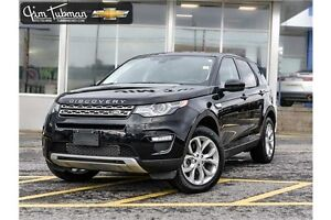 2016 LAND ROVER DISCOVERY SPORT ***AMAZING!!!***