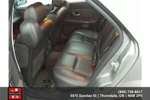 2004 Cadillac CTS Deluxe London Ontario image 3