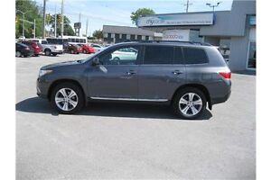 2013 Toyota Highlander V6 Kingston Kingston Area image 2