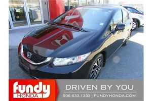 2013 Honda Civic EX EX - ONLY $64/WEEK TAX INCL!