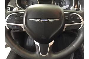 2015 Chrysler 200 C- 3.6L! PANOROOF! LEATHER! NAV! ALPINE SOUND! Belleville Belleville Area image 11