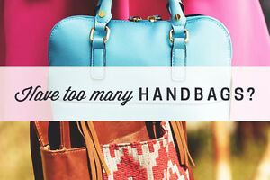Need CASH to buy the bag you want?