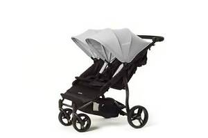 Brand New Baby Monsters Easy Twin (Double pram) Dandenong South Greater Dandenong Preview