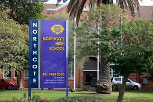Indoor soccer At Northcote high School Northcote Darebin Area Preview