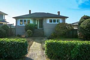 FOR LEASE -- EXCELLENT WHOLE HOUSE FOR LEASE @ WEST VANCOUVER
