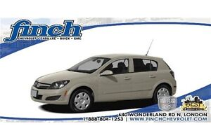 2008 Saturn Astra XE XE SOLD AS IS / AS TRADED London Ontario image 1