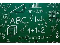 GCSE and A-Level Tutor for Chemistry, Physics and Maths