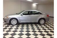 2013 Chrysler 200 LX LX - A/C**CRUISE**KEYLESS ENTRY