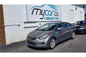 2013 Hyundai Elantra GL Kingston Kingston Area image 1