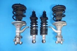 JDM Acura RSX Type R DC5 OEM Mugen Shocks Struts Springs