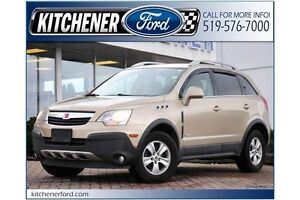 2008 Saturn VUE XE AWD/WELL CARED-FOR!/CLEAN!