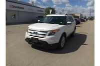 2011 Ford Explorer Limited Leather, 4X4, 7 Passenger