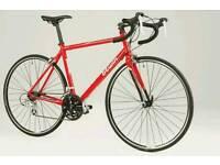 Triban 3 Road Bike, Best Budget end Road Bike, Value Bike of the Year