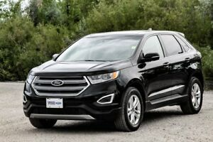 LEASE TAKE OVER - 2017 Ford Edge Low kms, barely used - $350